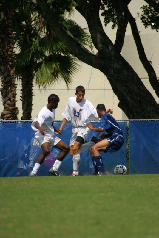 FAU Mens Soccer vs Fullerton CA - 036