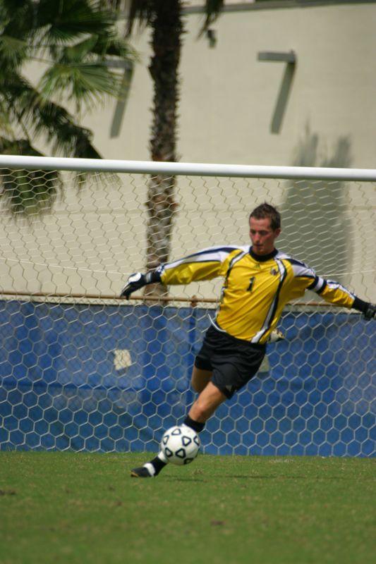 FAU Mens Soccer vs Fullerton CA - 019