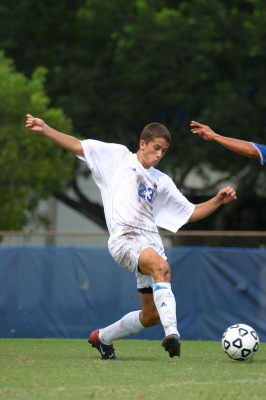 FAU Mens Soccer vs Fullerton CA - 046