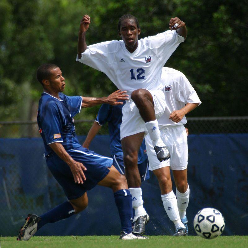 1 FAU Mens Soccer vs Fullerton CA - 399sq