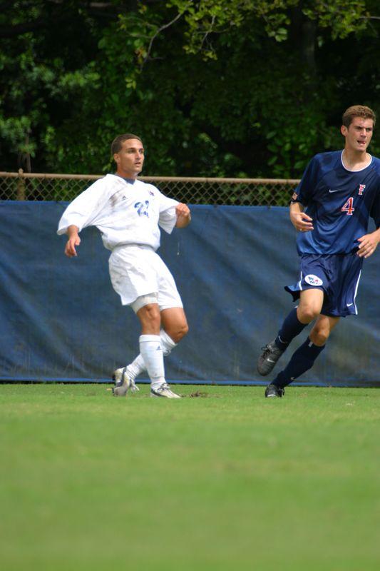 FAU Mens Soccer vs Fullerton CA - 030