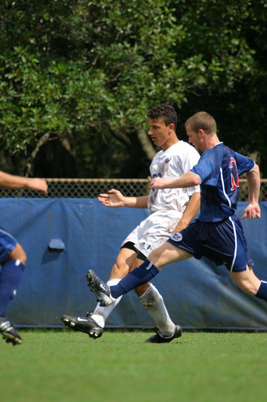 FAU Mens Soccer vs Fullerton CA - 018