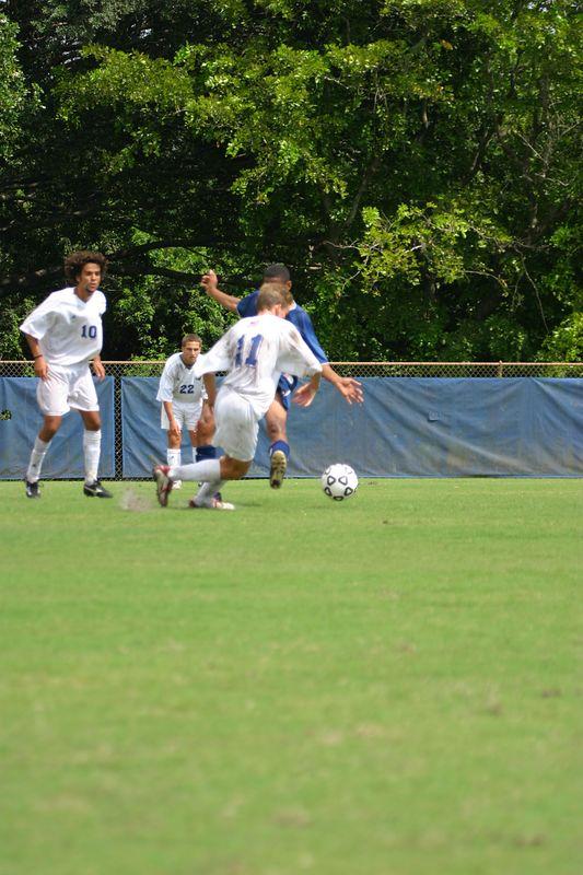 FAU Mens Soccer vs Fullerton CA - 033