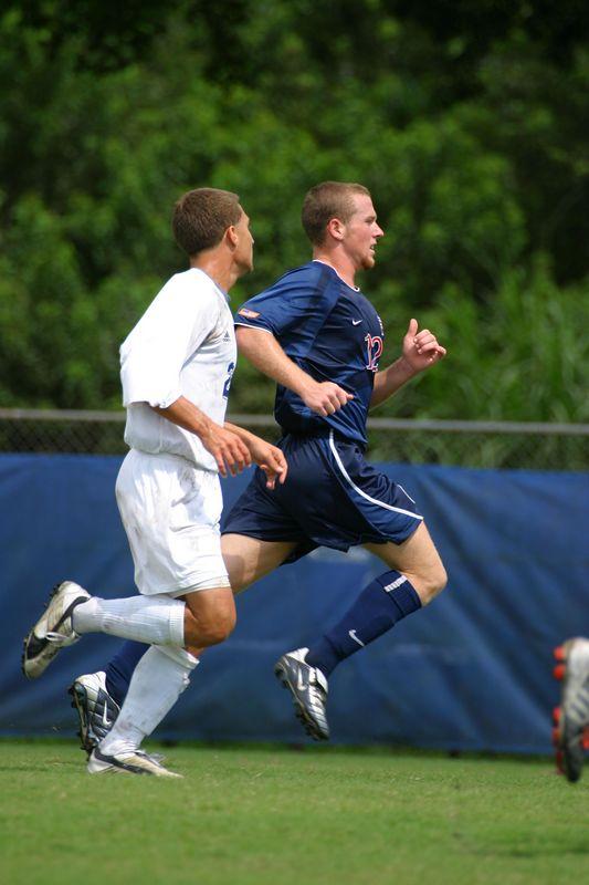 FAU Mens Soccer vs Fullerton CA - 027