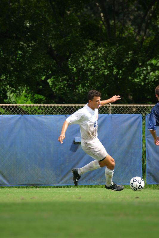 FAU Mens Soccer vs Fullerton CA - 035