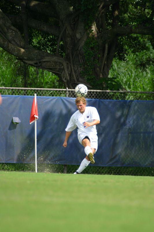 FAU Mens Soccer vs Fullerton CA - 041
