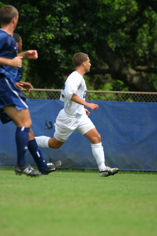 FAU Mens Soccer vs Fullerton CA - 007