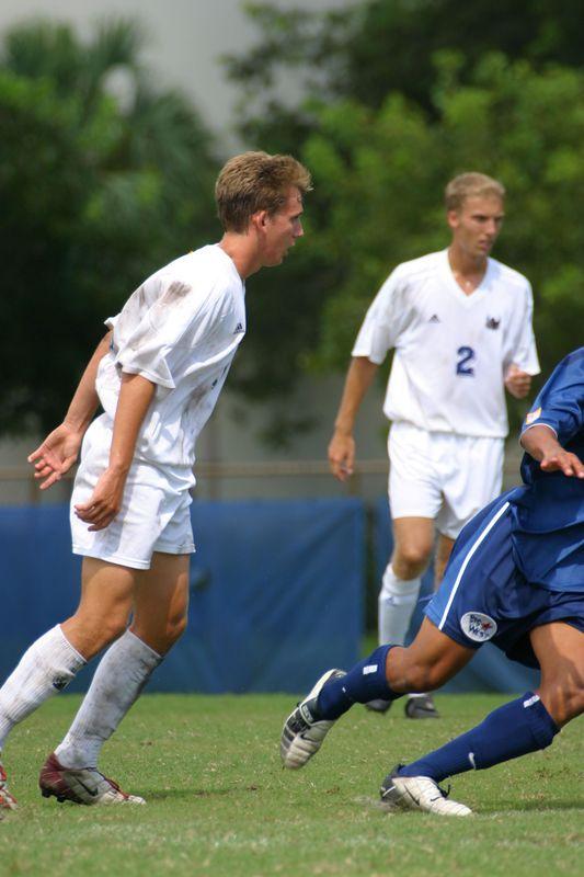FAU Mens Soccer vs Fullerton CA - 048