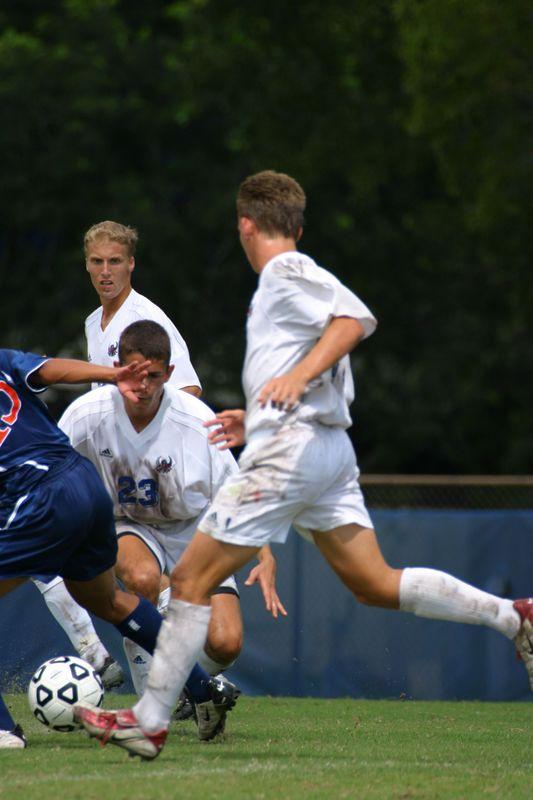 FAU Mens Soccer vs Fullerton CA - 047