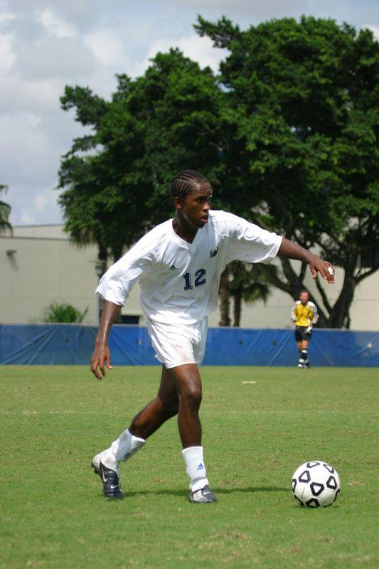 FAU Mens Soccer vs Fullerton CA - 014