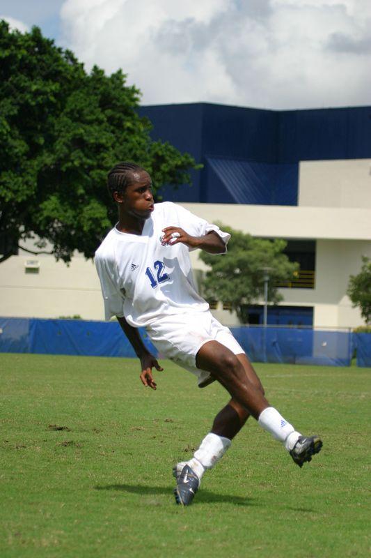 FAU Mens Soccer vs Fullerton CA - 016