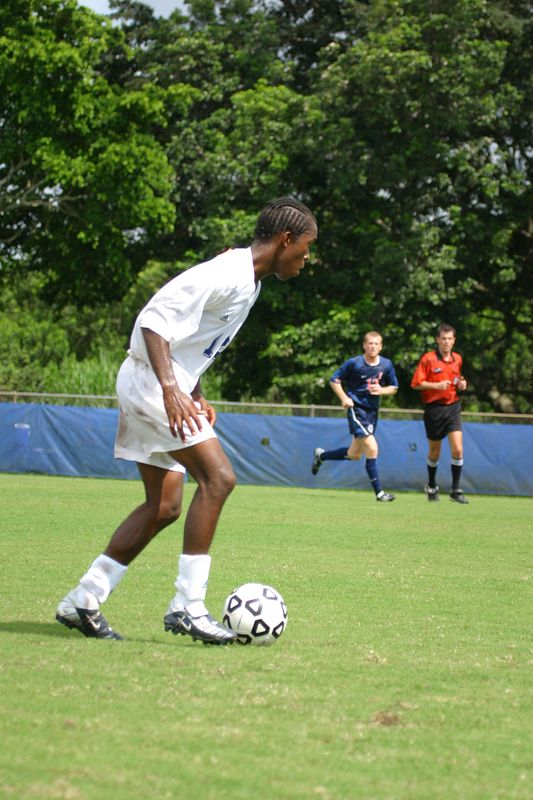 FAU Mens Soccer vs Fullerton CA - 022