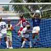 FAU Womens Soccer vs Indiana Univ 31-Aug-03 0003