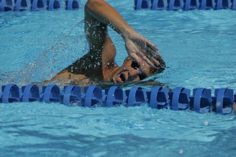 FAU Swim Dive Team Oct 2004- 0004