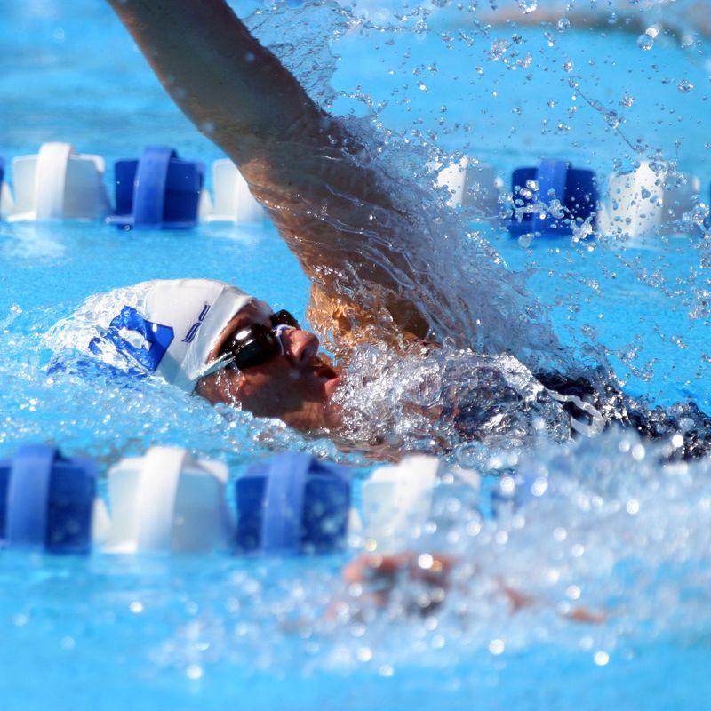 FAU Swim vs Clemson Denver Utah 12-20-03 0007