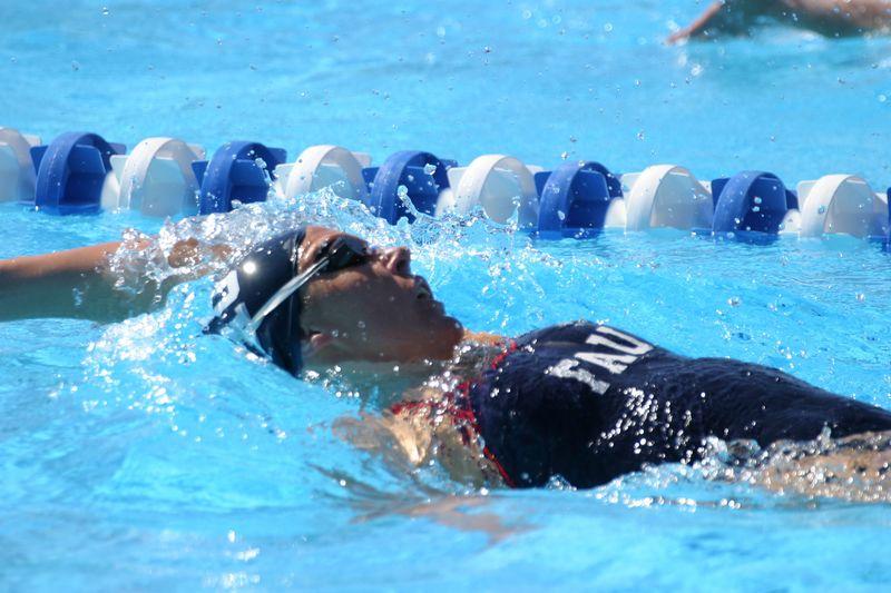 FAU Swim vs Clemson Denver Utah 12-20-03 0029