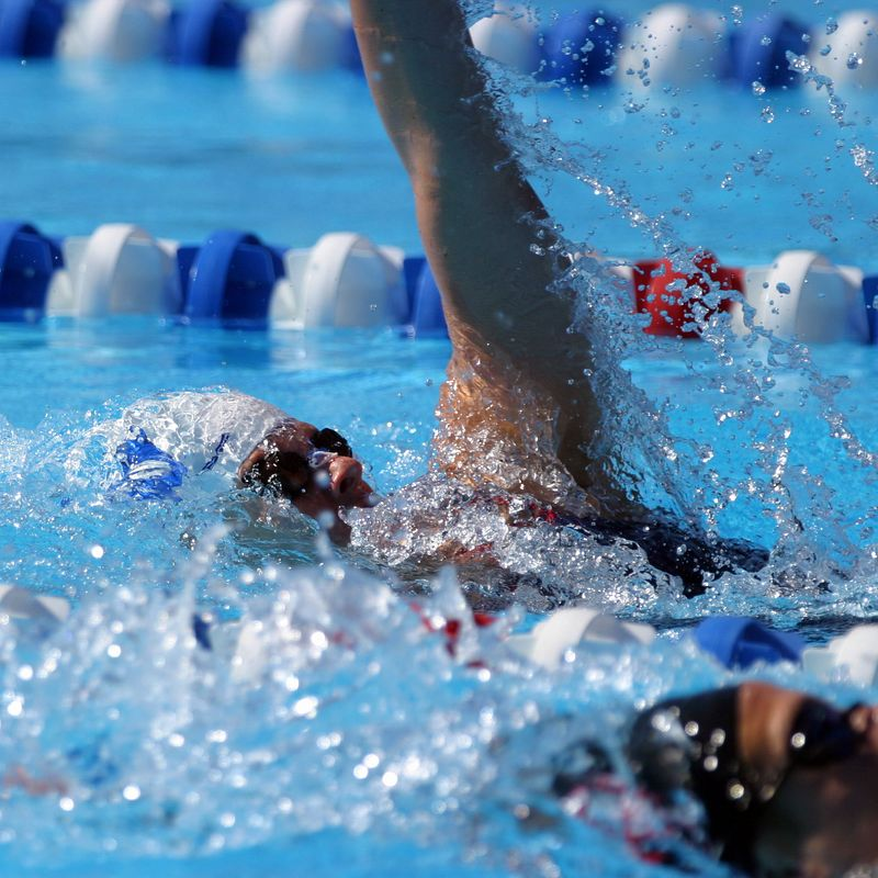 FAU Swim vs Clemson Denver Utah 12-20-03 0013
