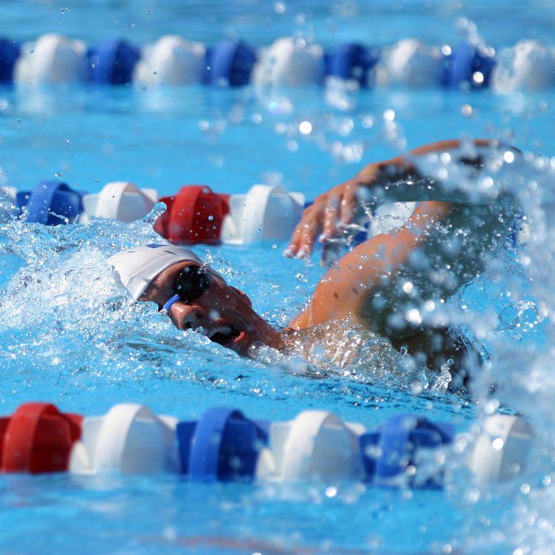 FAU Swim vs Clemson Denver Utah 12-20-03 0006