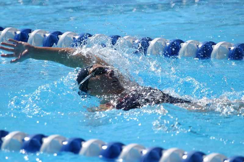 FAU Swim vs Clemson Denver Utah 12-20-03 0023