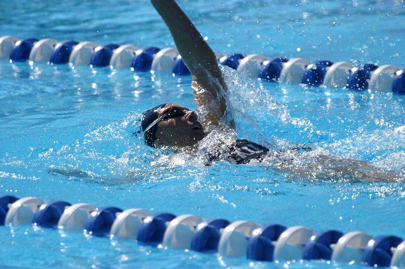 FAU Swim vs Clemson Denver Utah 12-20-03 0027