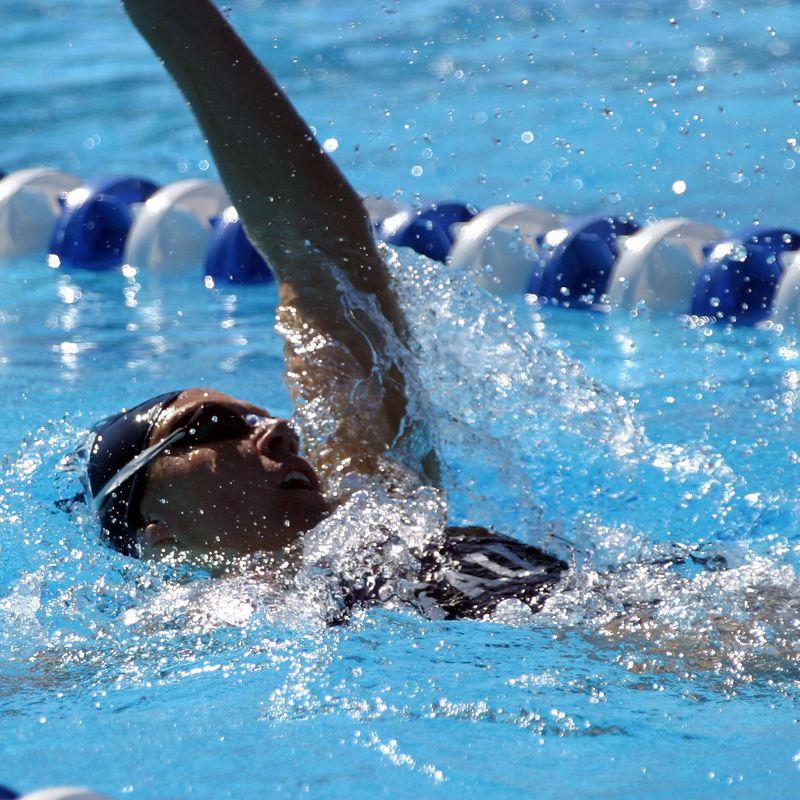 FAU Swim vs Clemson Denver Utah 12-20-03 0003