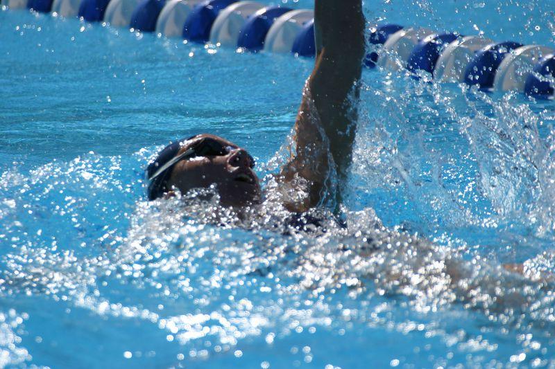 FAU Swim vs Clemson Denver Utah 12-20-03 0034