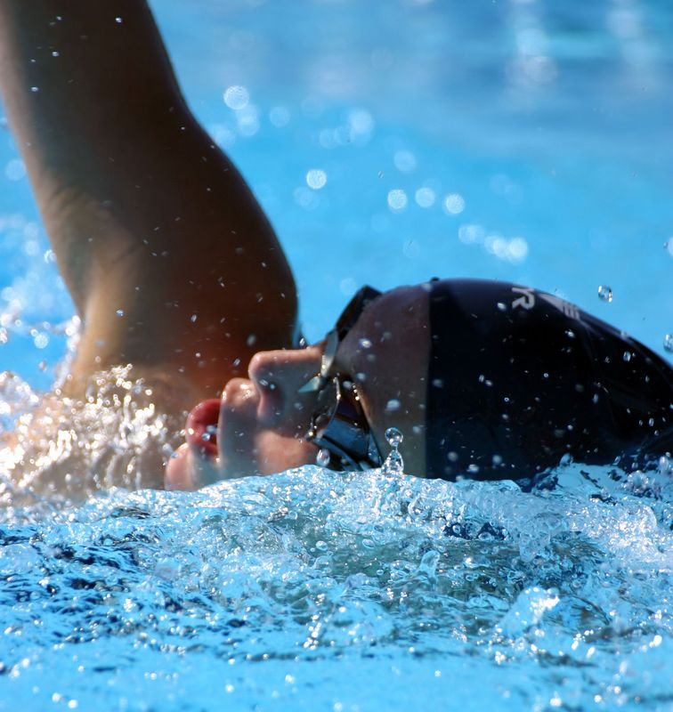 FAU Swim vs Clemson Denver Utah 12-20-03 0008
