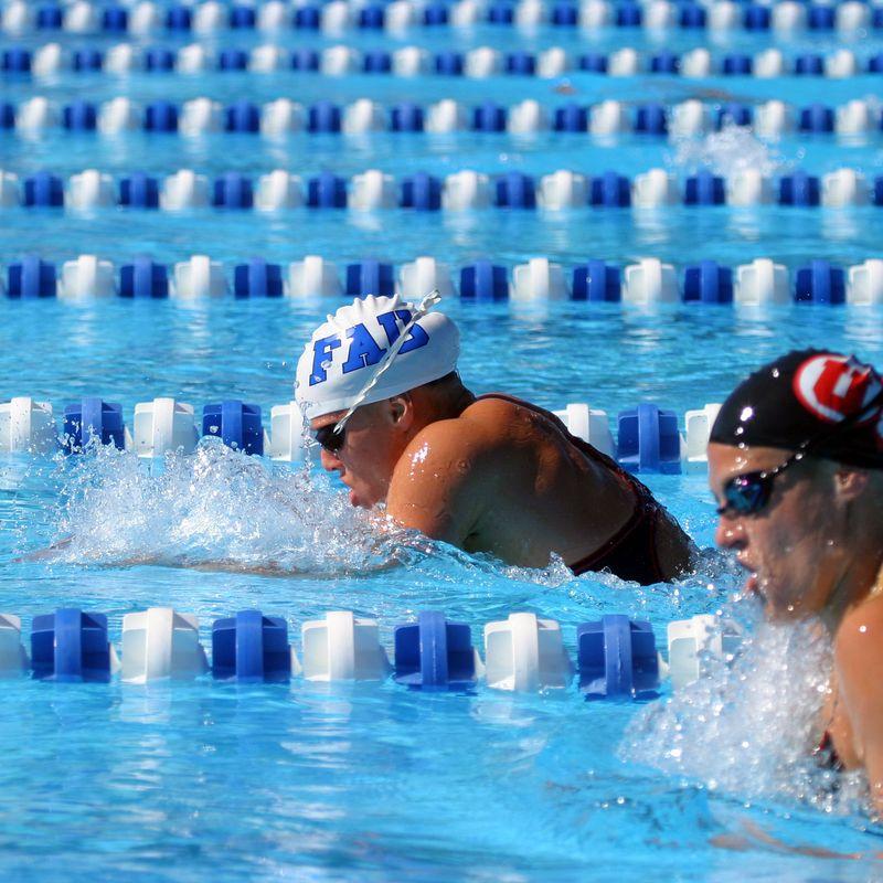 FAU Swim vs Clemson Denver Utah 12-20-03 0004