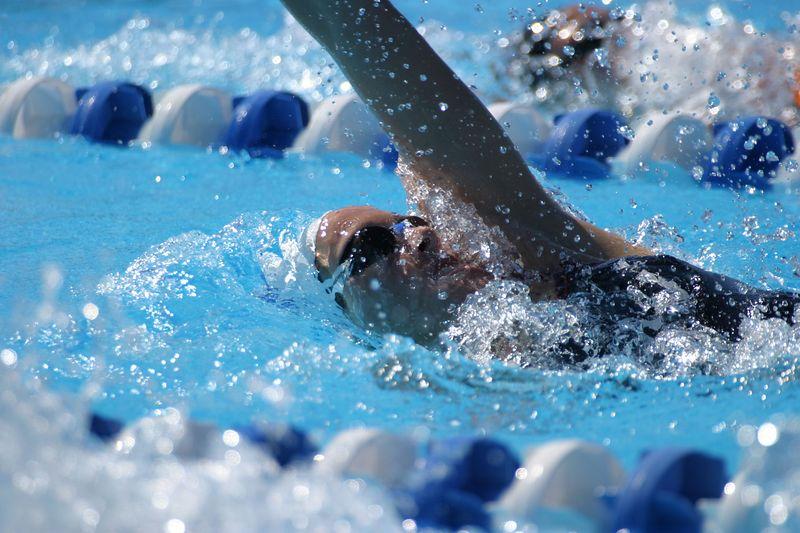 FAU Swim vs Clemson Denver Utah 12-20-03 0037