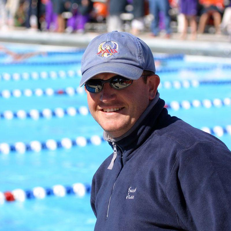 FAU Swim vs Clemson Denver Utah 12-20-03 0011