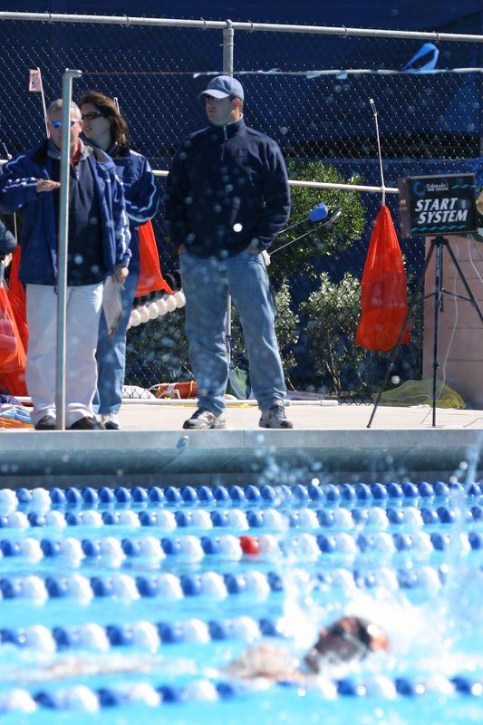 FAU Swim vs Clemson Denver Utah 12-20-03 0038