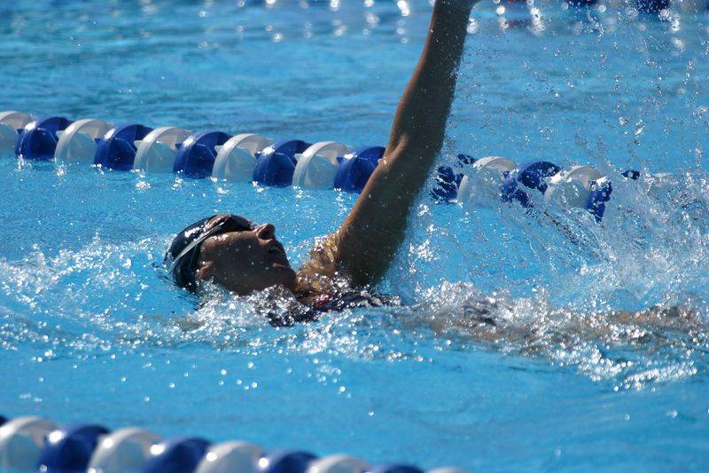 FAU Swim vs Clemson Denver Utah 12-20-03 0032