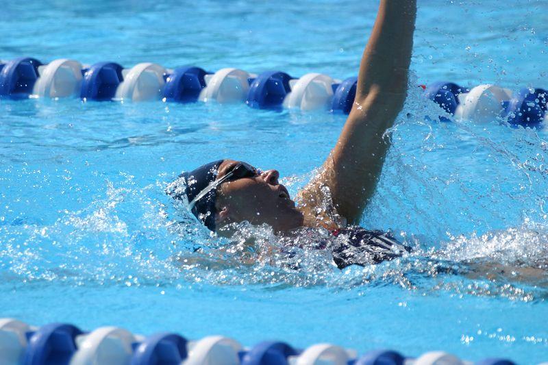 FAU Swim vs Clemson Denver Utah 12-20-03 0022