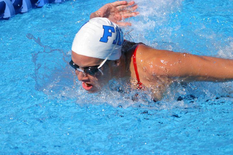 FAU Swim vs Clemson Denver Utah 12-20-03 0047