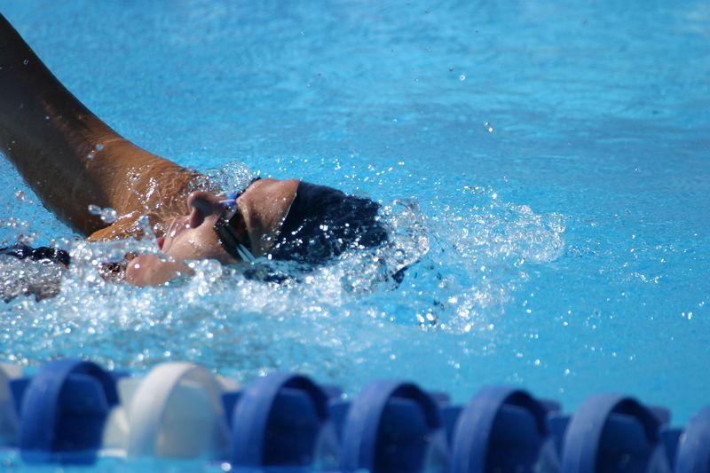 FAU Swim vs Clemson Denver Utah 12-20-03 0017