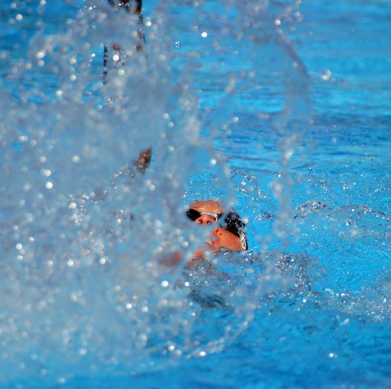 FAU Swim vs Clemson Denver Utah 12-20-03 0012
