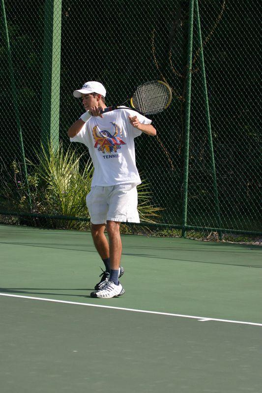FAU Tennis 16 Oct 2003- 083