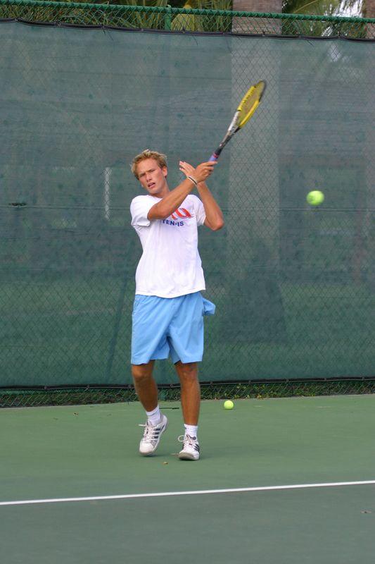 FAU Tennis 16 Oct 2003- 014