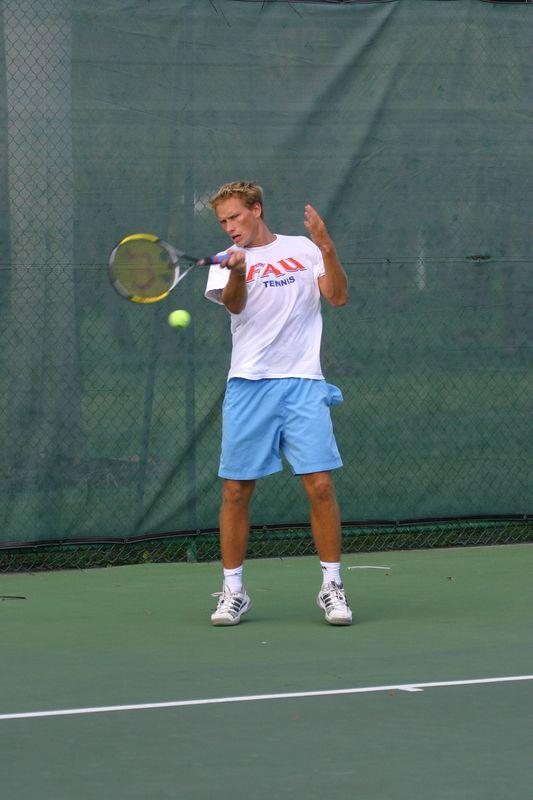FAU Tennis 16 Oct 2003- 019