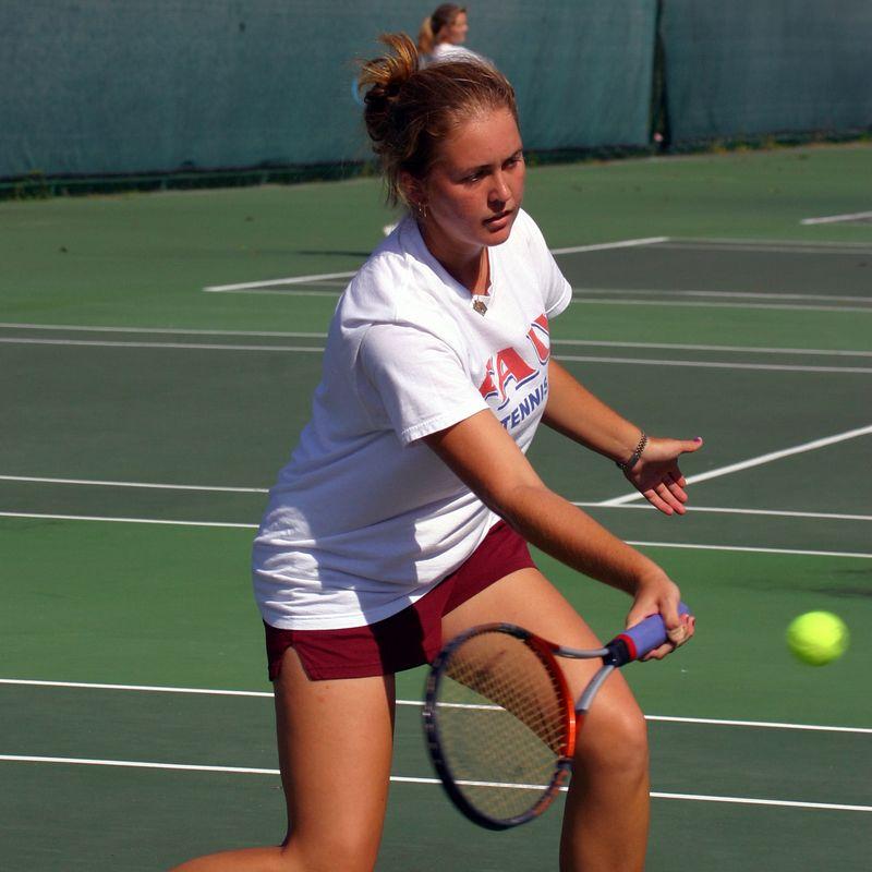 2 FAU Tennis 16 Oct 2003- 002sq