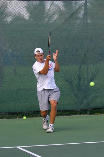 FAU Tennis 16 Oct 2003- 027