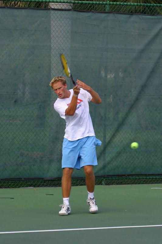 FAU Tennis 16 Oct 2003- 016