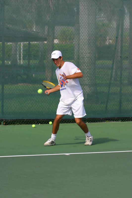 FAU Tennis 16 Oct 2003- 034