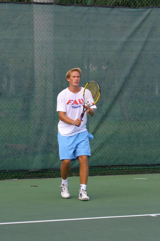 FAU Tennis 16 Oct 2003- 012