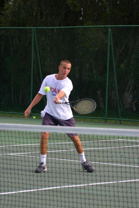 FAU Tennis 16 Oct 2003- 004