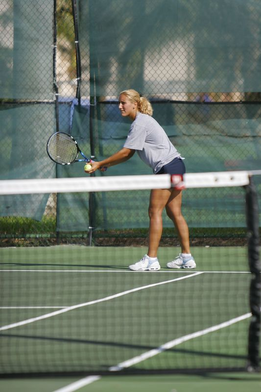 FAU Tennis 30 October 2004- 0035