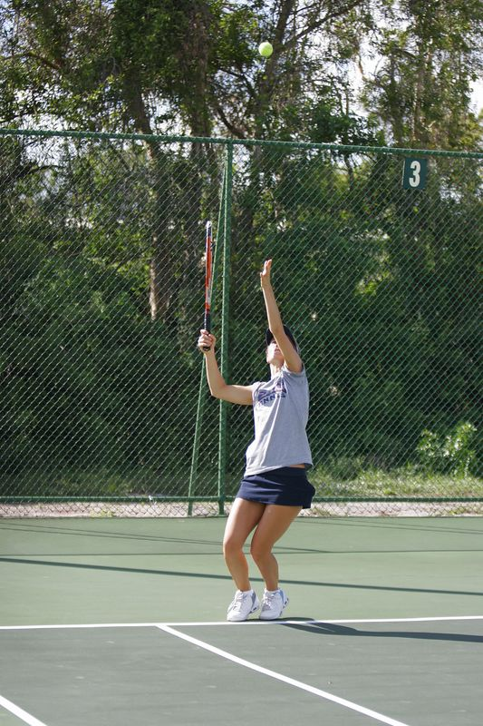 FAU Tennis 30 October 2004- 0046