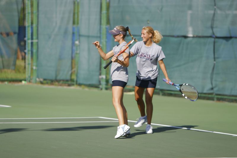 FAU Tennis 30 October 2004- 0034