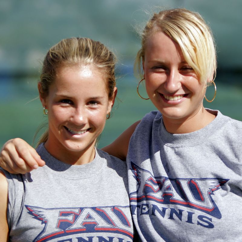 FAU Tennis 30 October 2004- 0003