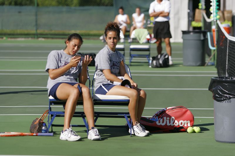 FAU Tennis 30 October 2004- 0031